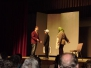 Seniorentheatertag Mittelschule Hoechst